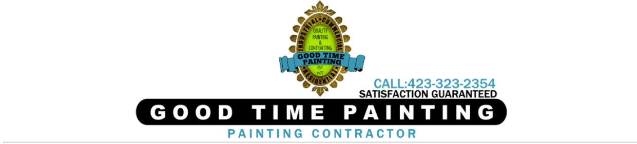 Good Time Painting & Contracting